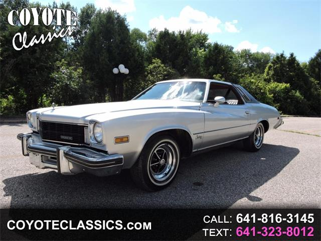 Picture of 1975 Buick Century - LG9T
