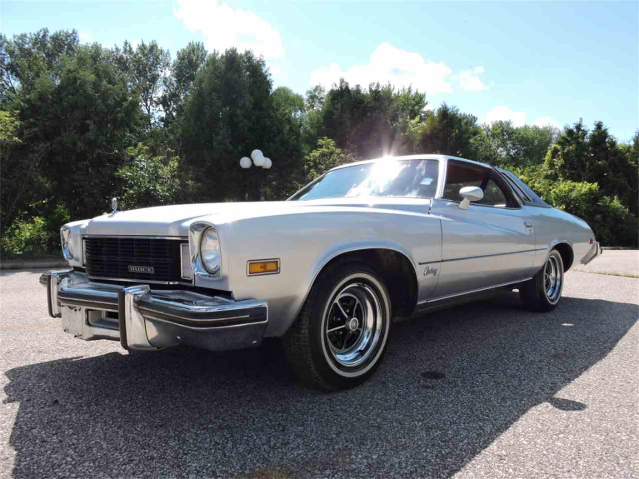 Classic Car Dealer In Greene Iowa