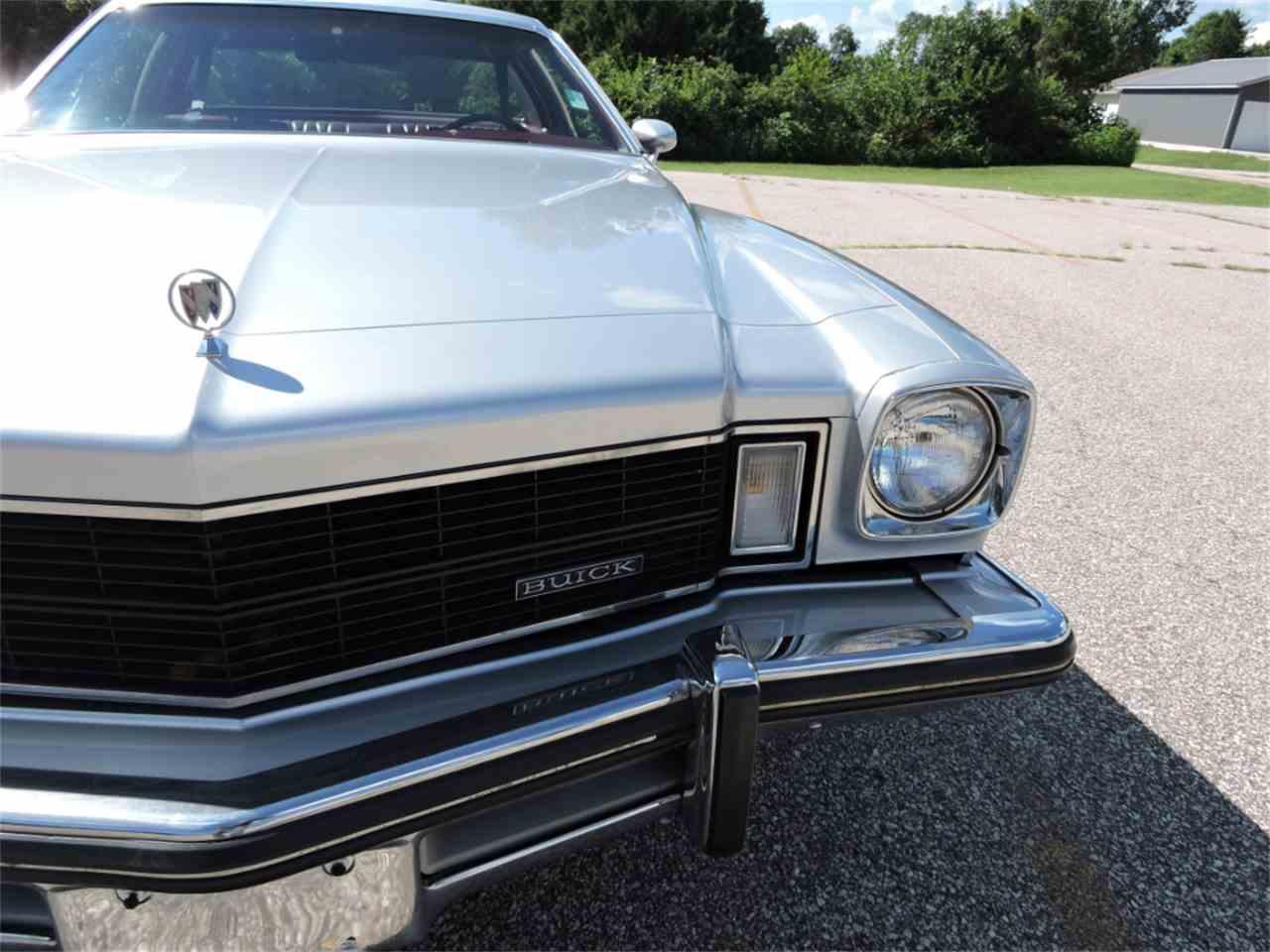 1975 Buick Century For Sale Classiccars Com Cc 1000865