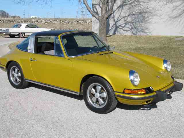 Picture of '73 911 - $99,000.00 Offered by  - LMBH
