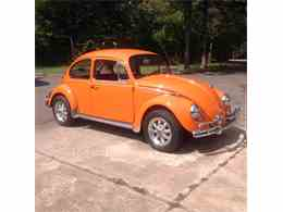 Picture of Classic 1967 Beetle - $10,000.00 Offered by a Private Seller - LMBP