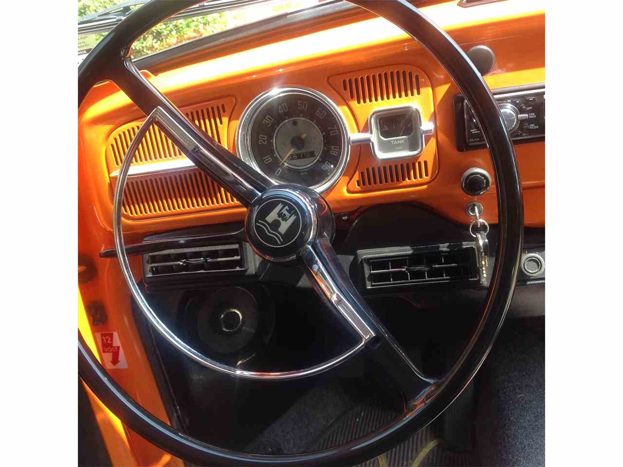 Large Picture of '67 Beetle located in Oklahoma - $10,000.00 Offered by a Private Seller - LMBP