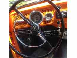 Picture of Classic 1967 Volkswagen Beetle located in Stillwater  Oklahoma - $10,000.00 Offered by a Private Seller - LMBP