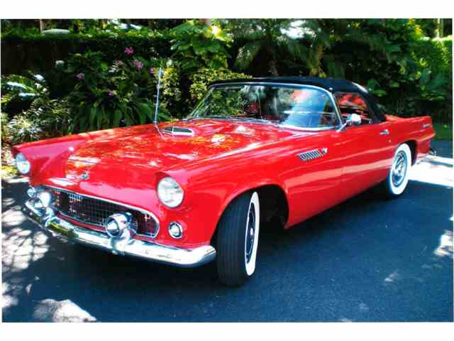 Picture of '55 Thunderbird - LMC8