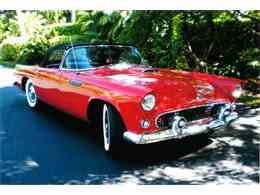Picture of 1955 Ford Thunderbird located in Miami Florida Offered by a Private Seller - LMC8