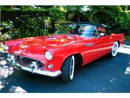 Picture of Classic '55 Ford Thunderbird located in Miami Florida - $41,000.00 - LMC8