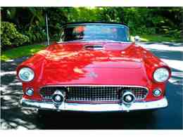 Picture of '55 Thunderbird located in Florida - $41,000.00 - LMC8
