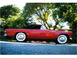 Picture of '55 Thunderbird located in Florida - $41,000.00 Offered by a Private Seller - LMC8