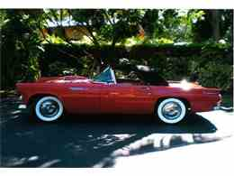Picture of 1955 Thunderbird located in Florida - $41,000.00 Offered by a Private Seller - LMC8