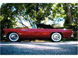Picture of Classic 1955 Ford Thunderbird Offered by a Private Seller - LMC8