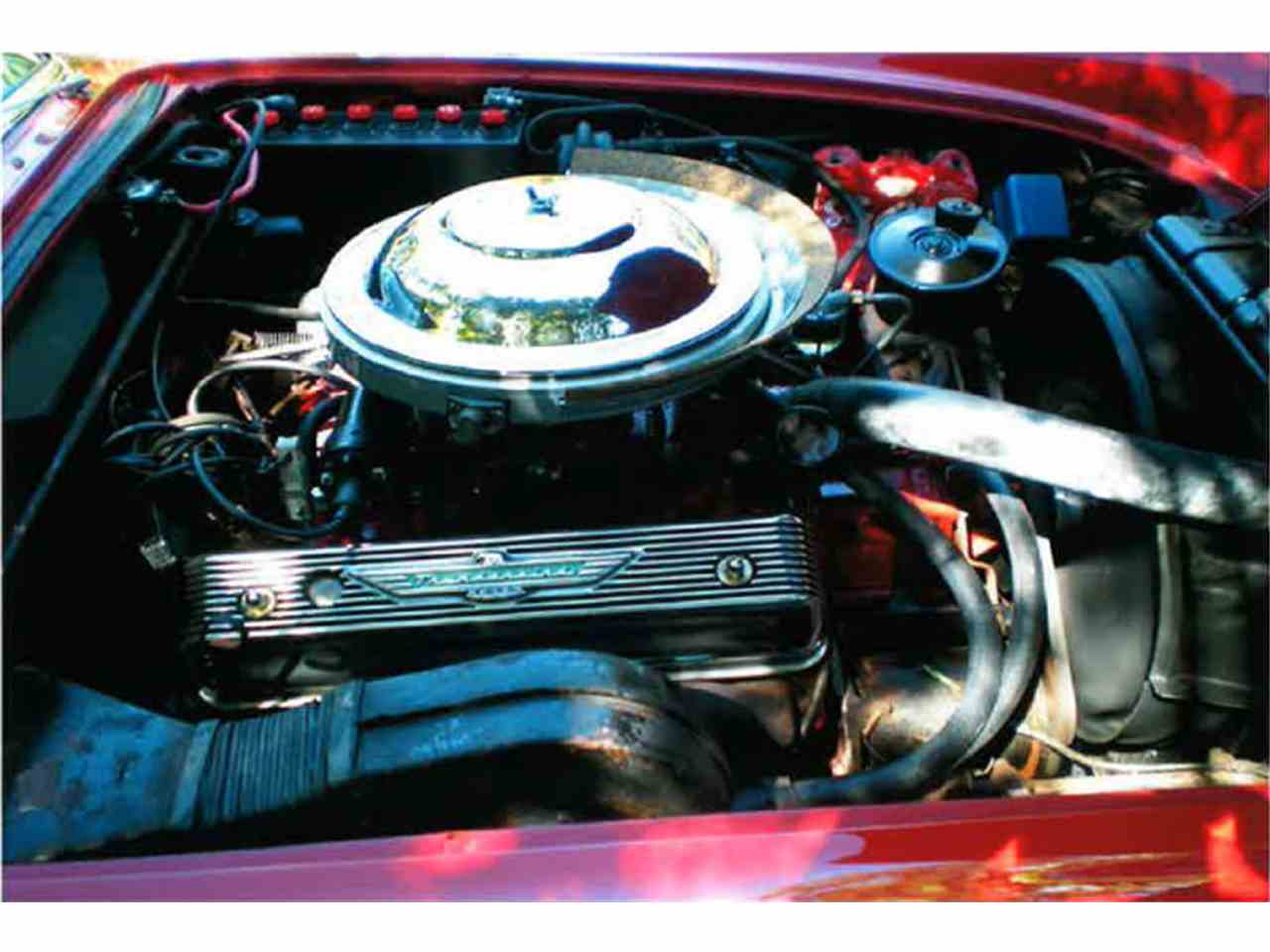 Large Picture of Classic '55 Thunderbird - LMC8