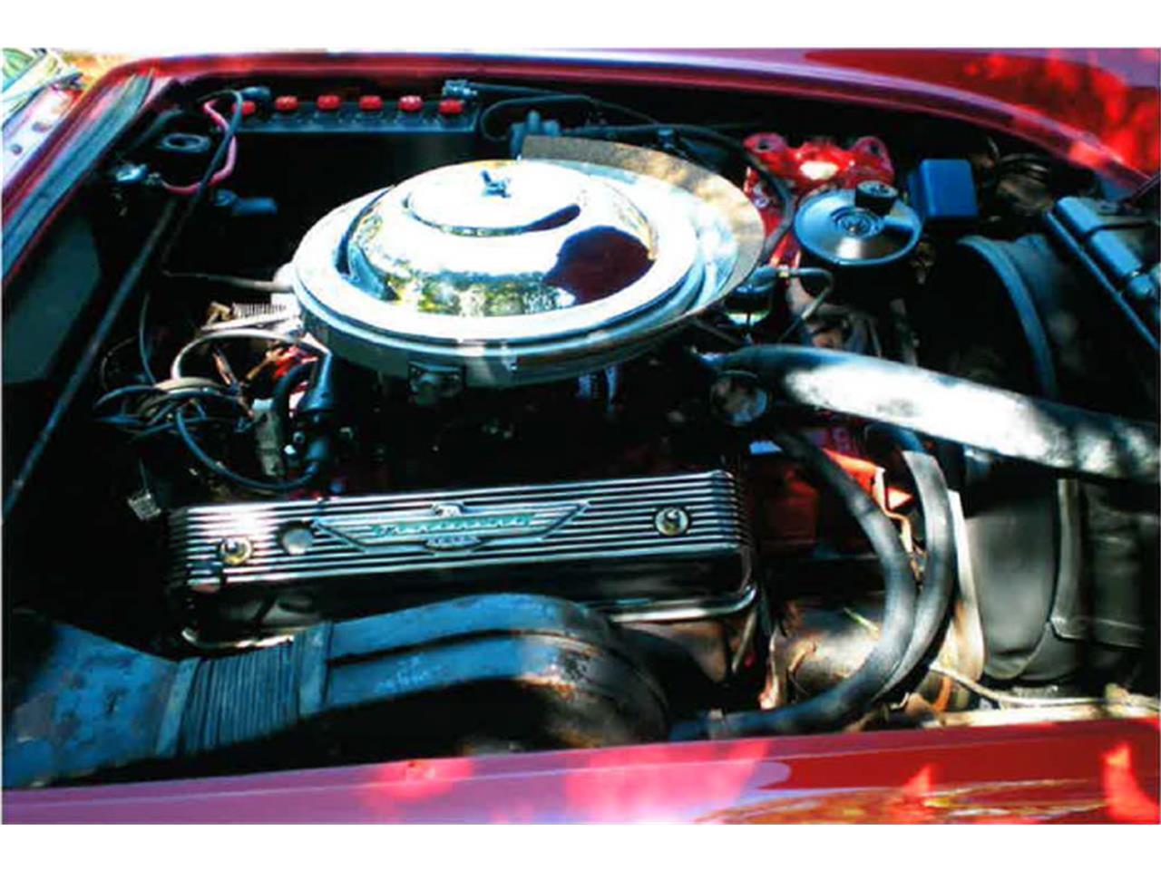 Large Picture of '55 Thunderbird - LMC8