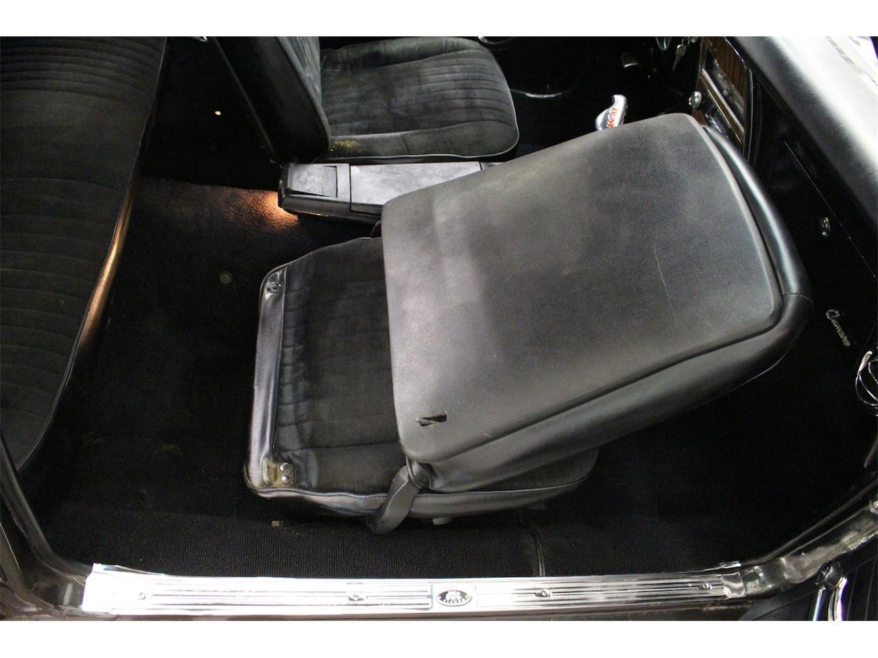 Large Picture of '68 Camaro - LMCX