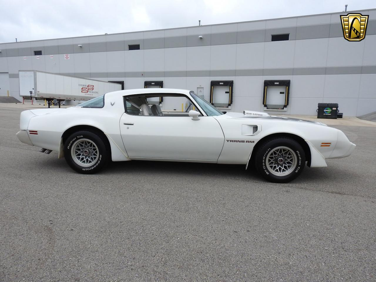 Large Picture of '79 Firebird Trans Am - LMDX