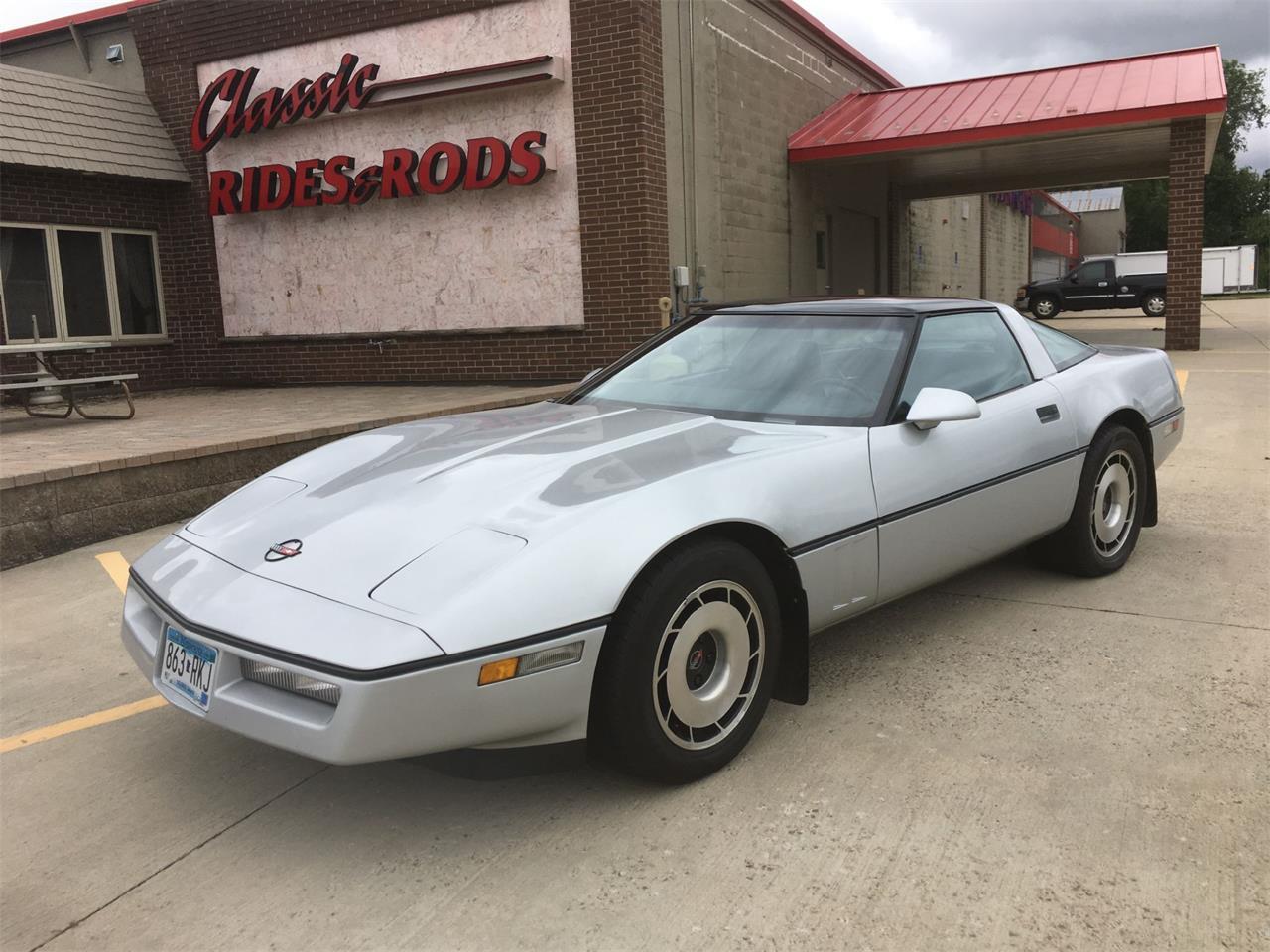 Large Picture of 1984 Chevrolet Corvette - $11,500.00 - LME4