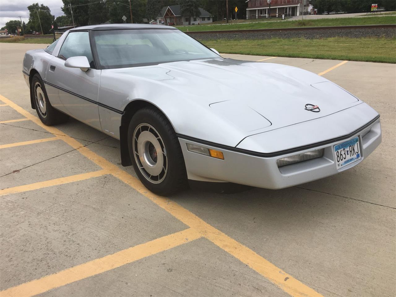 Large Picture of 1984 Corvette located in Minnesota - $11,500.00 - LME4