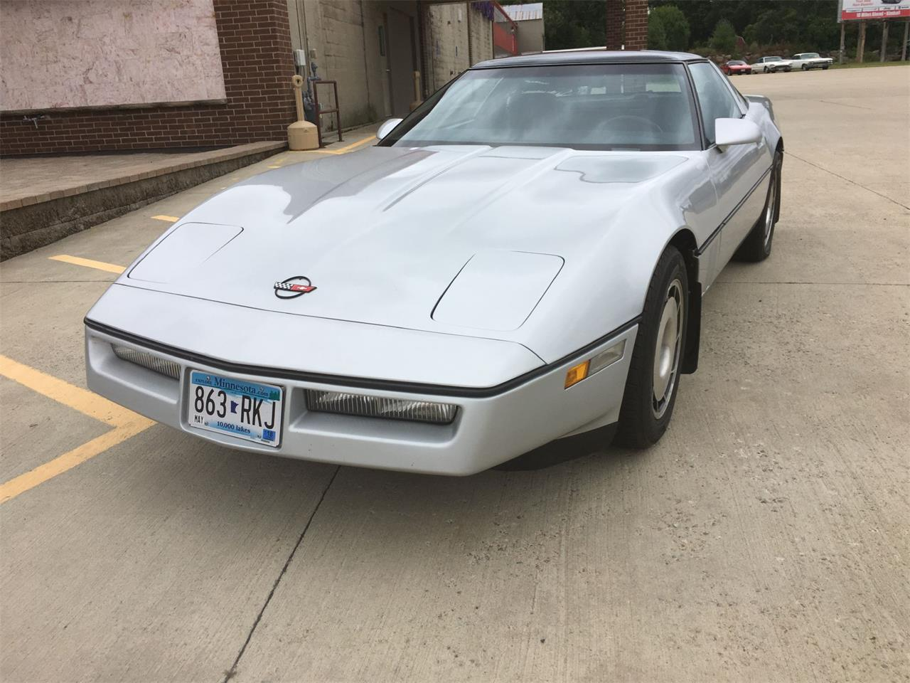 Large Picture of 1984 Corvette located in Annandale Minnesota - $11,500.00 - LME4