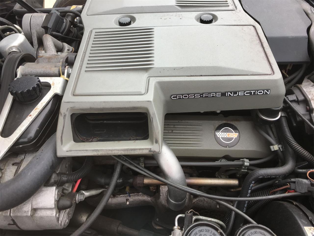 Large Picture of '84 Corvette - $11,500.00 - LME4
