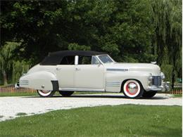 Picture of Classic 1941 Series 41-62 Convertible Sedan - LGAA