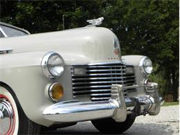 Picture of Classic 1941 Series 41-62 Convertible Sedan located in Volo Illinois - LGAA