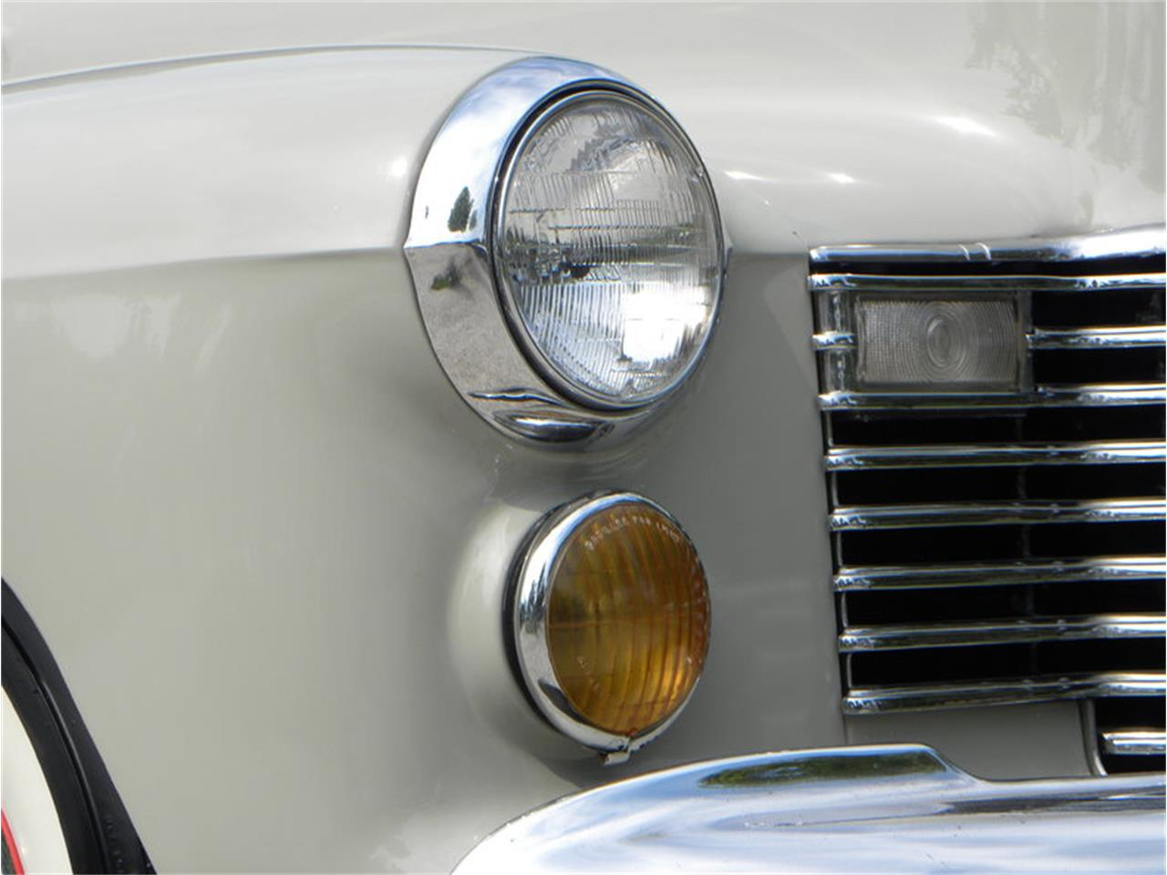 Large Picture of Classic '41 Cadillac Series 41-62 Convertible Sedan - $42,500.00 Offered by Volo Auto Museum - LGAA