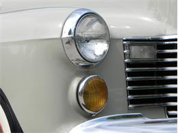 Picture of Classic '41 Series 41-62 Convertible Sedan Offered by Volo Auto Museum - LGAA