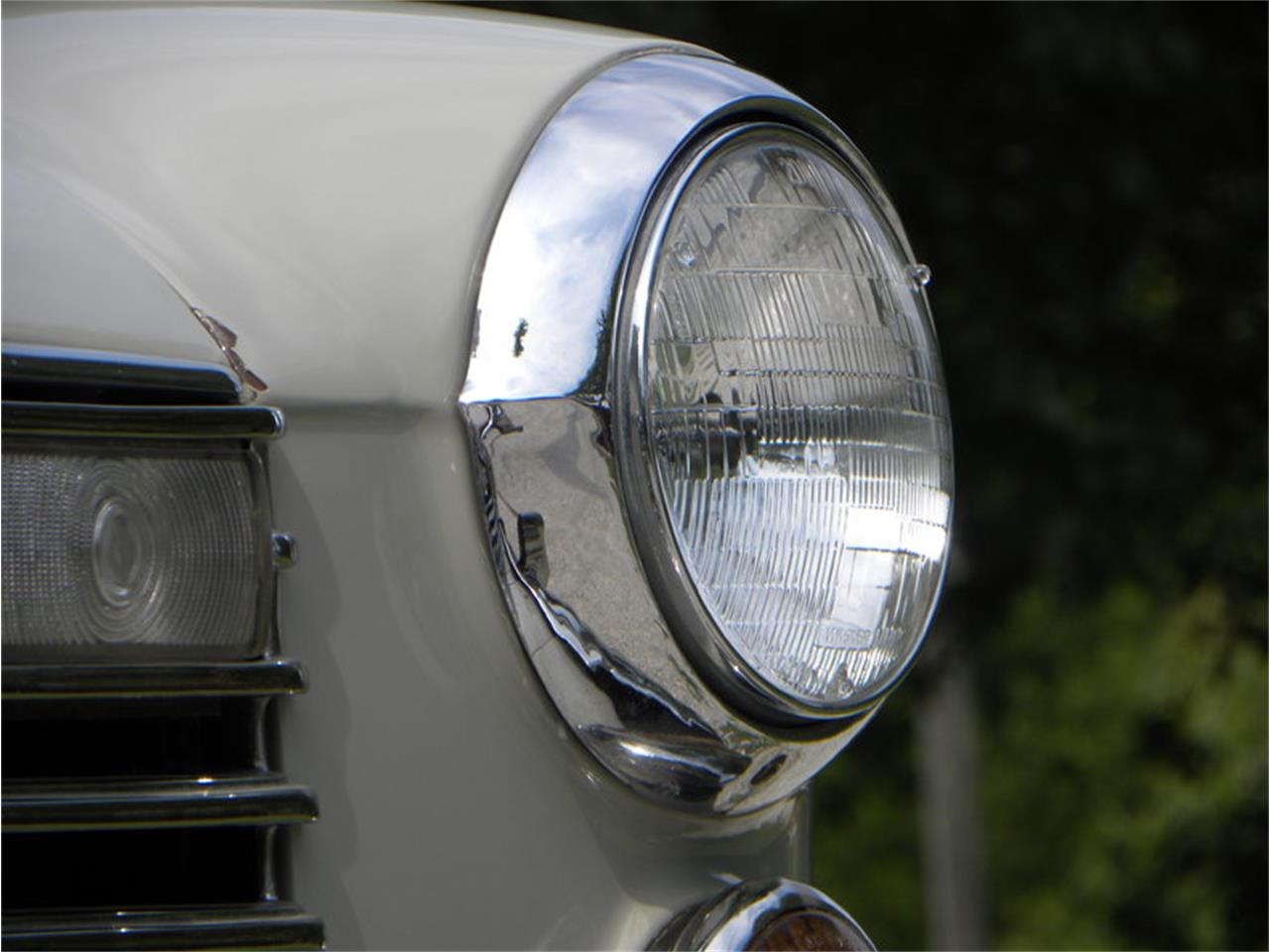 Large Picture of '41 Series 41-62 Convertible Sedan located in Illinois Offered by Volo Auto Museum - LGAA