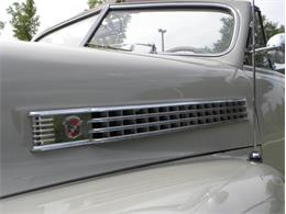 Picture of 1941 Cadillac Series 41-62 Convertible Sedan - LGAA