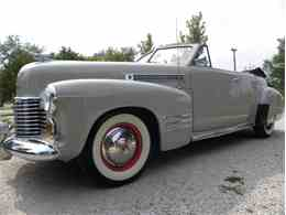 Picture of '41 Series 41-62 Convertible Sedan - LGAA