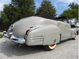 Picture of Classic '41 Cadillac Series 41-62 Convertible Sedan located in Illinois - LGAA