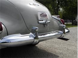 Picture of '41 Cadillac Series 41-62 Convertible Sedan located in Illinois - LGAA