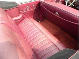 Picture of Classic '41 Cadillac Series 41-62 Convertible Sedan - LGAA
