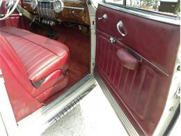 Picture of 1941 Cadillac Series 41-62 Convertible Sedan Offered by Volo Auto Museum - LGAA