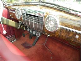 Picture of '41 Cadillac Series 41-62 Convertible Sedan located in Volo Illinois - LGAA