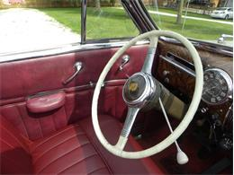 Picture of Classic '41 Cadillac Series 41-62 Convertible Sedan - $42,500.00 Offered by Volo Auto Museum - LGAA