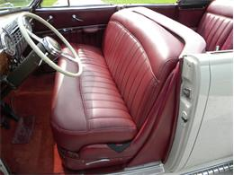 Picture of Classic 1941 Cadillac Series 41-62 Convertible Sedan located in Illinois - $42,500.00 Offered by Volo Auto Museum - LGAA