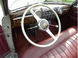 Picture of '41 Series 41-62 Convertible Sedan Offered by Volo Auto Museum - LGAA