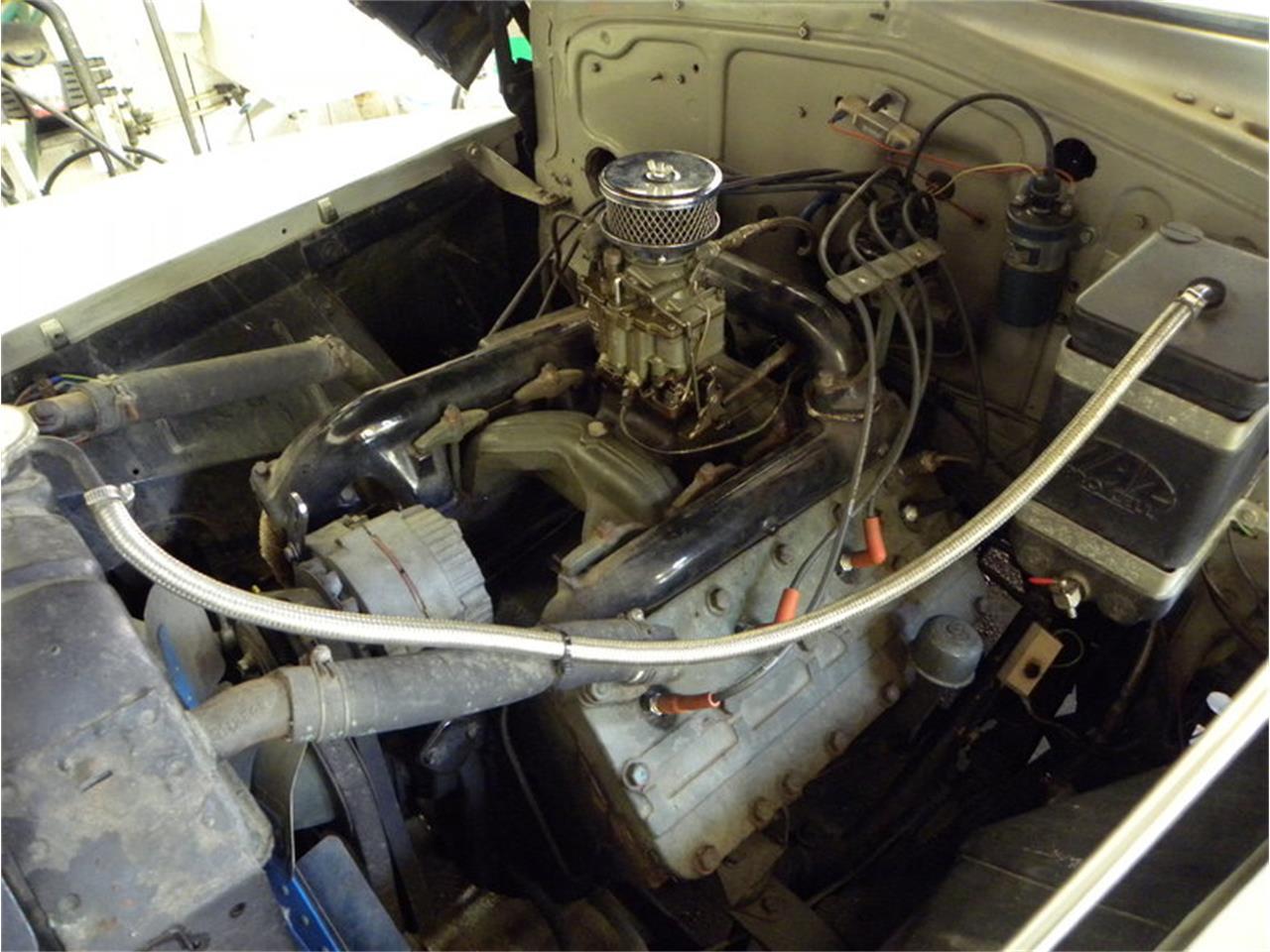 Large Picture of Classic '41 Series 41-62 Convertible Sedan - LGAA