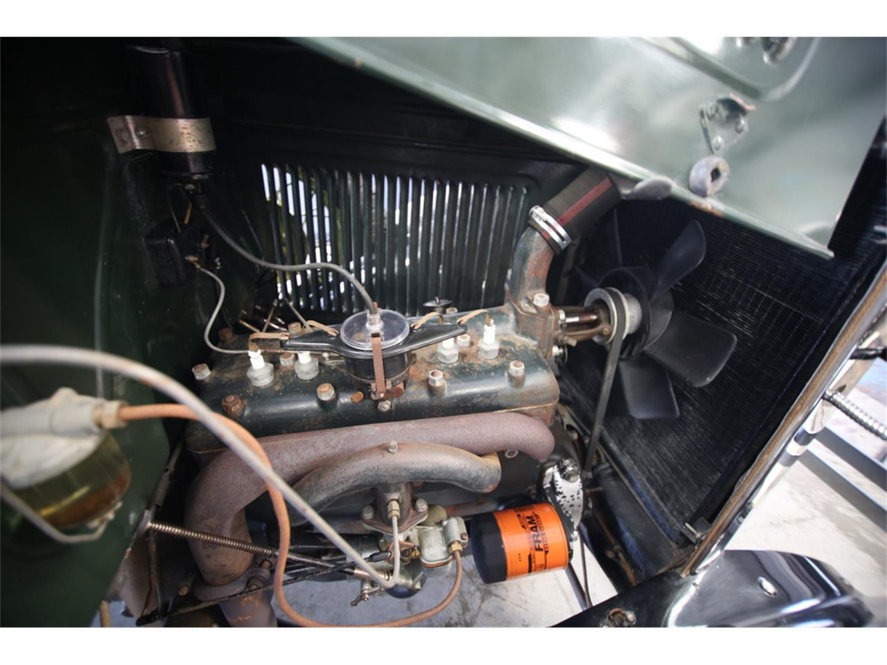1930 Ford Model A For Sale Cc 1008827 Electrical Wiring Large Picture Of Classic 30 2000000 Lmez