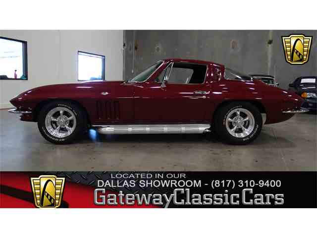 Picture of '65 Corvette - LMFA