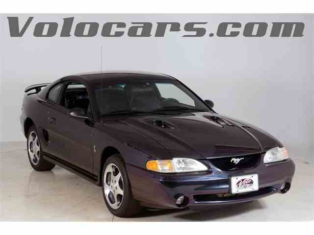 Picture of '96 Mustang - LGAD