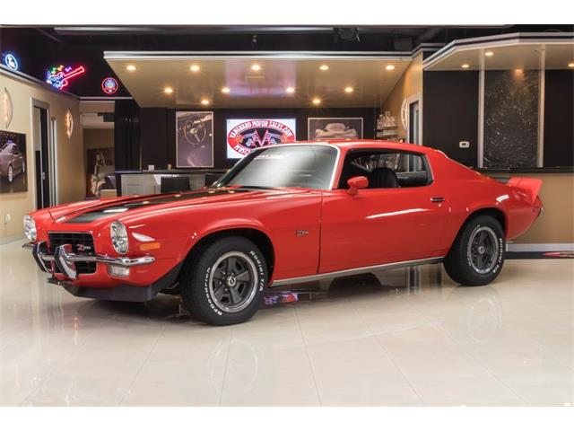 Picture of '73 Camaro Z28 located in Michigan - $49,900.00 Offered by  - LGAH