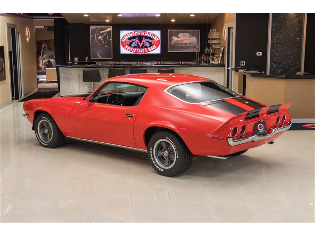 Large Picture of '73 Camaro Z28 - LGAH