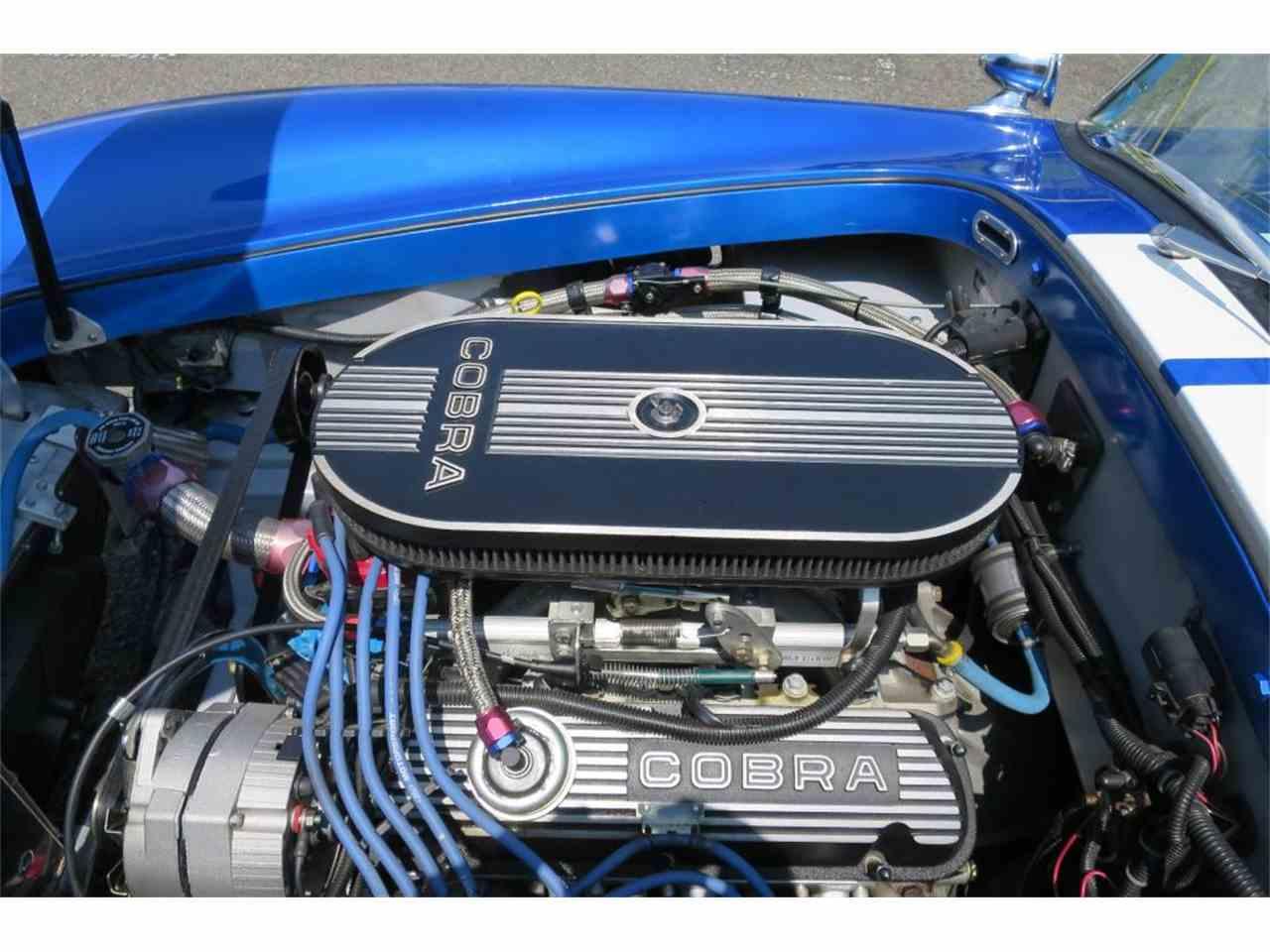 Large Picture of '02 Cobra - LGAI