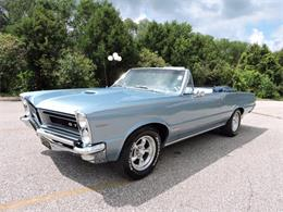 Picture of 1965 LeMans - $31,995.00 Offered by Coyote Classics - LMH7