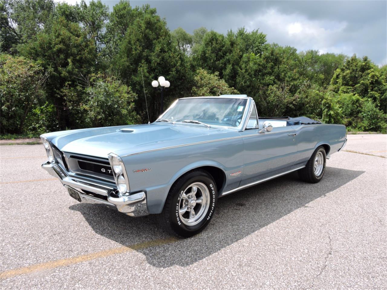 Large Picture of '65 Pontiac LeMans - LMH7