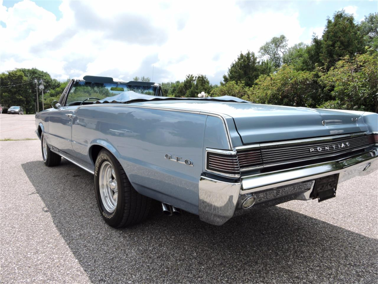 Large Picture of Classic 1965 Pontiac LeMans - $31,995.00 Offered by Coyote Classics - LMH7