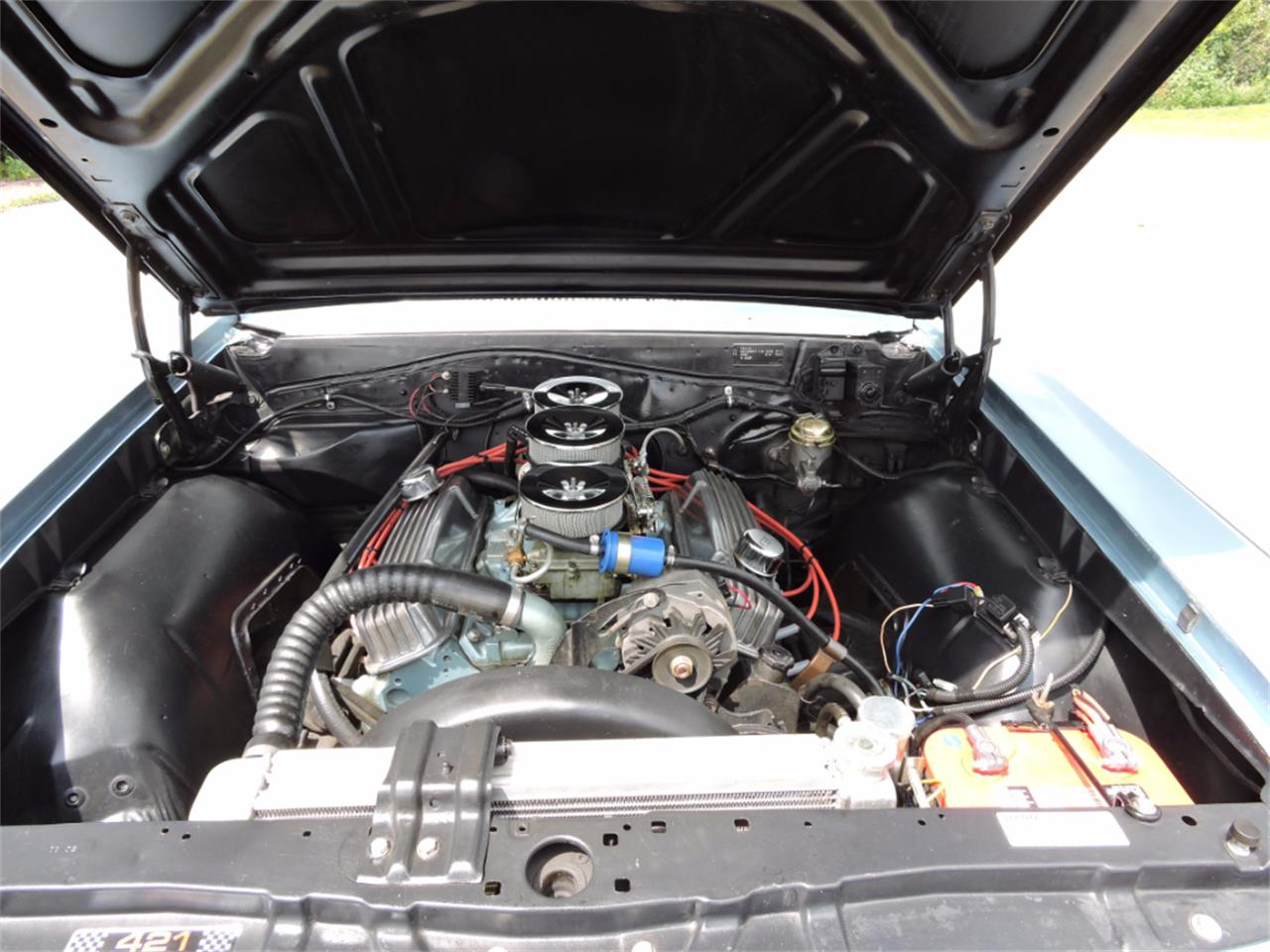 Large Picture of '65 Pontiac LeMans located in Greene Iowa - $31,995.00 - LMH7