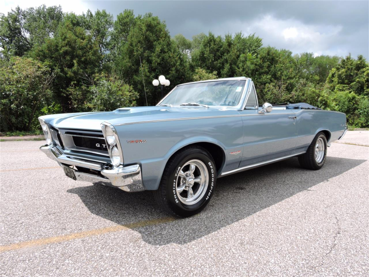 Large Picture of Classic '65 LeMans located in Iowa - $31,995.00 Offered by Coyote Classics - LMH7