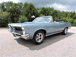 Picture of '65 Pontiac LeMans Offered by Coyote Classics - LMH7